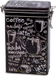 Boîtes à café