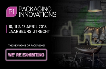 The Box à Packaging Innovations 2018